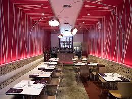 صور ديكور مطعم