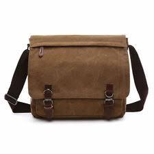 <b>Canvas Messenger Bags</b> & Handbags for <b>Women</b> for sale | eBay