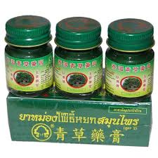 100% Vietnam <b>Balm</b> Refreshing <b>Oil</b> 12ml For Headache Dizziness ...