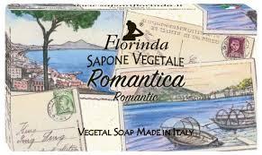 Купить <b>Мыло</b> кусковое <b>Florinda Сладкая</b> Жизнь Romantica ...