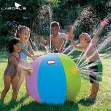 <b>lagopus</b> Outdoor toys Inflatable ball water Toy Summer toy beach ...