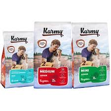 <b>Корм Karmy</b> для собак: отзывы, где купить, состав