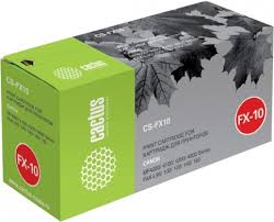 <b>Cactus CS</b>-<b>FX10S</b> для Canon MF4000/4100/4200/4600/Series FAX ...