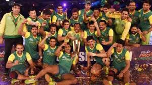 India Pro Kabaddi League signs multi-million dollar deal VIVO