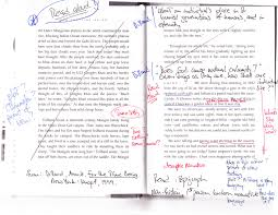 greg christensen composition a archive sample annotated text