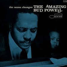 <b>Bud Powell - The</b> Scene Changes, Vol. 5 (Vinyl, LP, Album, Reissue ...