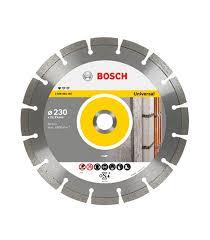 <b>Диск алмазный</b> сегментный универсальный <b>Bosch</b> Professional ...
