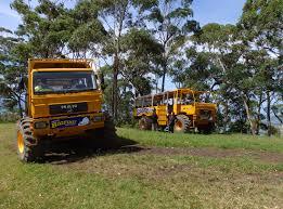 <b>Bigfoot</b> Adventures | Tours of Coolangatta Estate NSW