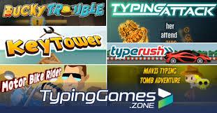 139 Typing <b>Games</b> Zone - Learn to <b>Type</b> Nitro Fast