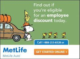 MetLife Auto & Home | PEF Membership Benefits