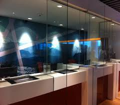project design of office interiors for bank muscat at various locations bank and office interiors