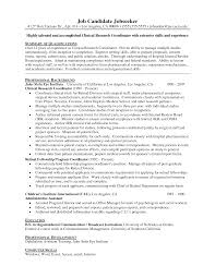 research resume example template research resume template