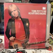 <b>Tom Petty</b> and the <b>Heartbreakers</b> - <b>Damn</b> The Torpedoes LP ...