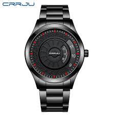<b>Luxury Top Men's</b> fashion Sport <b>Quartz</b> Watches Business Stainless ...