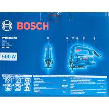 <b>Лобзик Bosch GST</b> 700, 500 Вт в Екатеринбурге – купить по ...