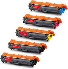 JOTO <b>TN241 TN245</b> Compatible Toner Cartridges <b>TN</b>-<b>241 TN</b>-<b>245</b> ...