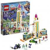 Детские <b>конструкторы Lego</b> DC <b>Super Hero</b> Girls (Лего Супер ...