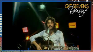 Yusuf / <b>Cat Stevens</b> - Wild World (Live, 1971) - YouTube