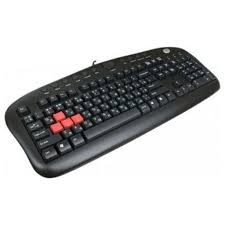 <b>Клавиатура A4tech KB</b>-<b>28G USB</b> Black (<b>KB</b>-<b>28G</b>-<b>USB</b>)