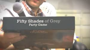 shades of grey party board game is more fun sarah heyward 50 shades of grey party board game is more fun sarah heyward video the huffington post