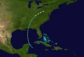 2019 Atlantic Hurricane Season (Berry) | Hypothetical Hurricanes ...