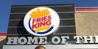 <b>Burger</b> King Is Now <b>Calling</b> Itself 'Fries King' - Business Insider