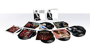 <b>David Bowie</b> - <b>Loving</b> The Alien (1983-1988)(15LP) - Amazon.com ...