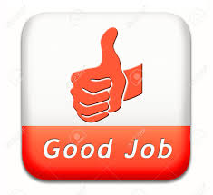 wpc congratulates bme on a job well done thumbs up for a job well job well done icon stock photos u0026 pictures royalty job well