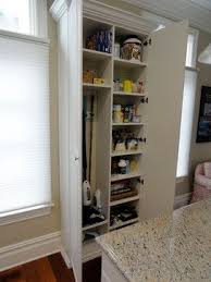 kitchen solution traditional closet:  images about home ideas on pinterest kitchen herb gardens the cabinet and remember this