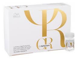 Купить <b>эссенция для интенсивного</b> блеска волос oil reflections ...