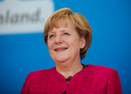 Image result for MERKEL PHOTO