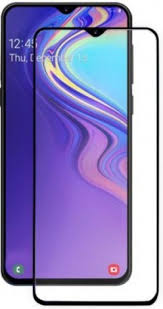 <b>Стекло защитное MediaGadget</b> Samsung Galaxy A50 3D Full Glue ...