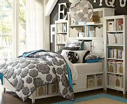 room great teenage bedroom ideas cool teen