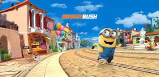 Minion <b>Rush</b>: Despicable Me Official Game - Apps on Google Play