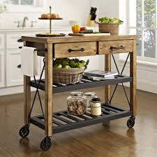 portable kitchen island bar