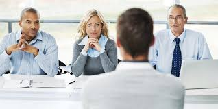 how to become successful at job interview online banking job interview