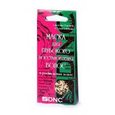<b>Маска</b> для волос DNC <b>глубокое восстановление</b> | Отзывы ...