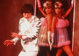 Yeah, Baby! Finally There's an ETF That <b>Austin Powers</b> Would Love ...