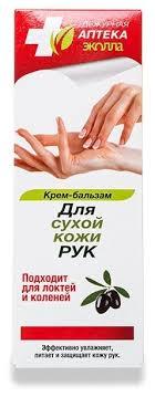 Крем-<b>бальзам</b> Биокон Дежурная аптека для сухой <b>кожи рук</b> ...