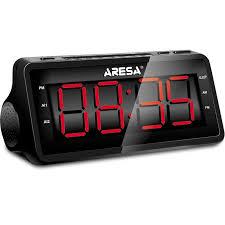 Радиочасы <b>Aresa AR</b>-<b>3903</b> — купить в интернет-магазине OZON ...