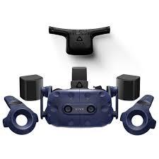 ▷ <b>HTC VIVE PRO</b> Wireless Freedom <b>Full</b> Bundle - P… | OcUK