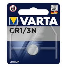 Элемент питания VARTA <b>CR1</b>/<b>3N</b> Lithium — купить в интернет ...