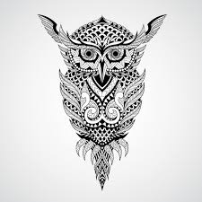 <b>Owl Flower</b> Images | Free Vectors, Stock Photos & PSD