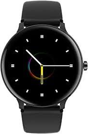 <b>Blackview Smart Watch</b> for Men Women, 1.3'' HD Full: Amazon.co.uk ...