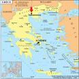 Mto Thessalonique - Grce : Prvisions METEO GRATUITE 15