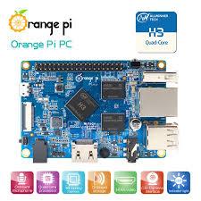 <b>Orange Pi</b> PC H3 четырехъядерный 1 гб поддержка Lubuntu linux ...