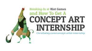 how to get a concept artist internship artcast  how to get a concept artist internship artcast 69