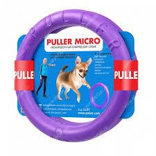 Игрушка для собак <b>PULLER Micro</b> - Интернет-зоомагазин ...