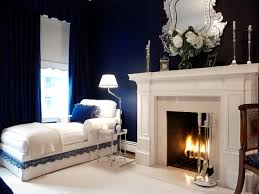 rooms paint color colors room:  wall bedroom duneier traditional navy bedroom bedroom paint color ideas bedroom colors  paint colors