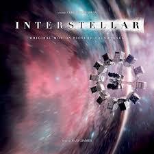 Hans Zimmer: <b>Interstellar</b> (<b>Original Motion Picture</b> Soundtrack ...